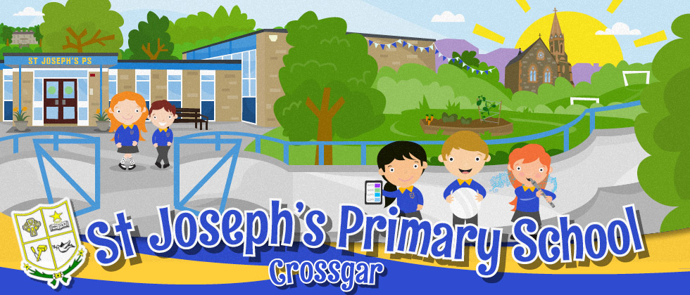 St Joseph's Primary School, Crossgar